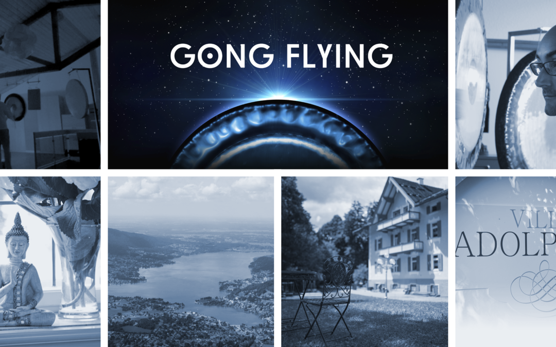 Gong Meditation am Tegernsee – Fr. 7.12.
