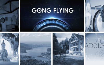 Gong Meditation am Tegernsee – Fr. 19. Mai
