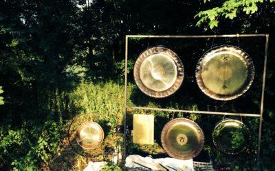 Isar Gong am So. 27.5.