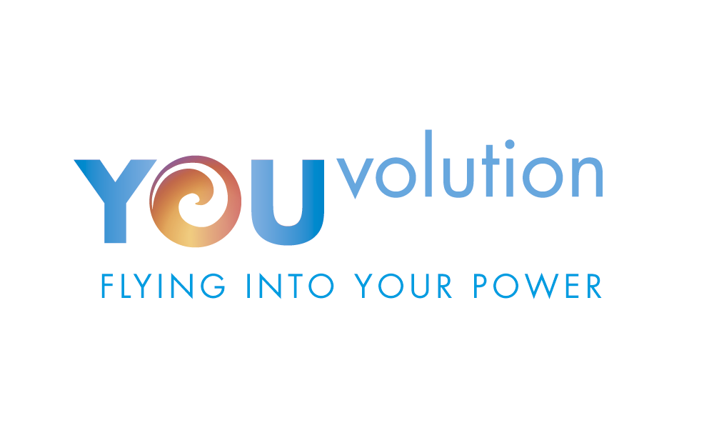 YOUvolution – Flying into your Power – Workshop