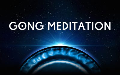 "Gong Meditation ""Jupiter"" am Di 24. April"