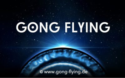 Vollmond Gong Meditation am Do. 29.10