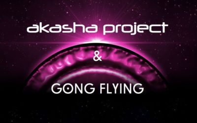Kosmisches Klangkonzert – AKASHA Project & Gong Flying – Regensburg